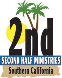 Second Half Ministries